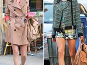 Olivia Palermo: Looks Primavera estilo Girl.