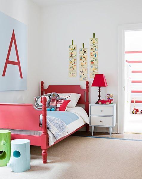 dormitorios infantiles unisex paperblog