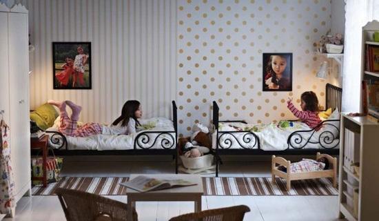 Dormitorios infantiles unisex - Paperblog