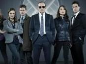 Agents S.H.I.E.L.D. estará Comic Diego 2013