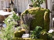 Saca muebles jardin