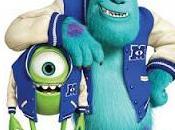 Estrenos cine viernes junio 2013: 'Monstruos University'