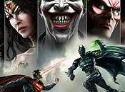 Injustice: Gods Among General video trailer gameplay