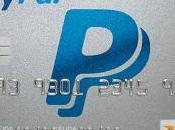 Nueva tarjeta crédito PayPal Visa