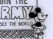Mickey Mouse lucha guerra Vietnam película hasta ahora desaparecida