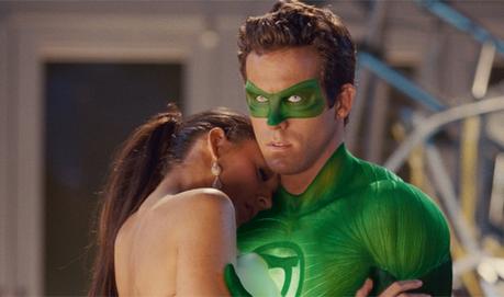 Las 10 peores películas de superhéroes de los últimos años
