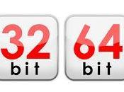 ¿Cuál versión instalar S.O. 32bits bits?