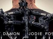 "Tráiler ""Elysium"", Matt Damon Jodie Foster"