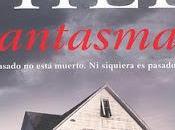 """""""Fantasmas"""" Hill (2005)"""