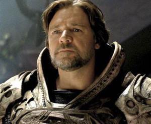 man of steel 2 Jor-El
