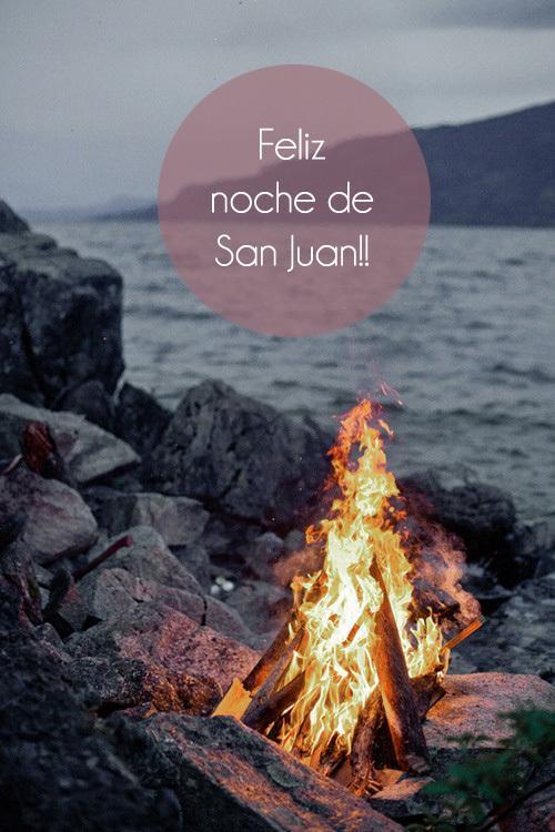 Feliz Noche de San Juan! - Paperblog