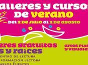 Talleres Cursos Verano 2013