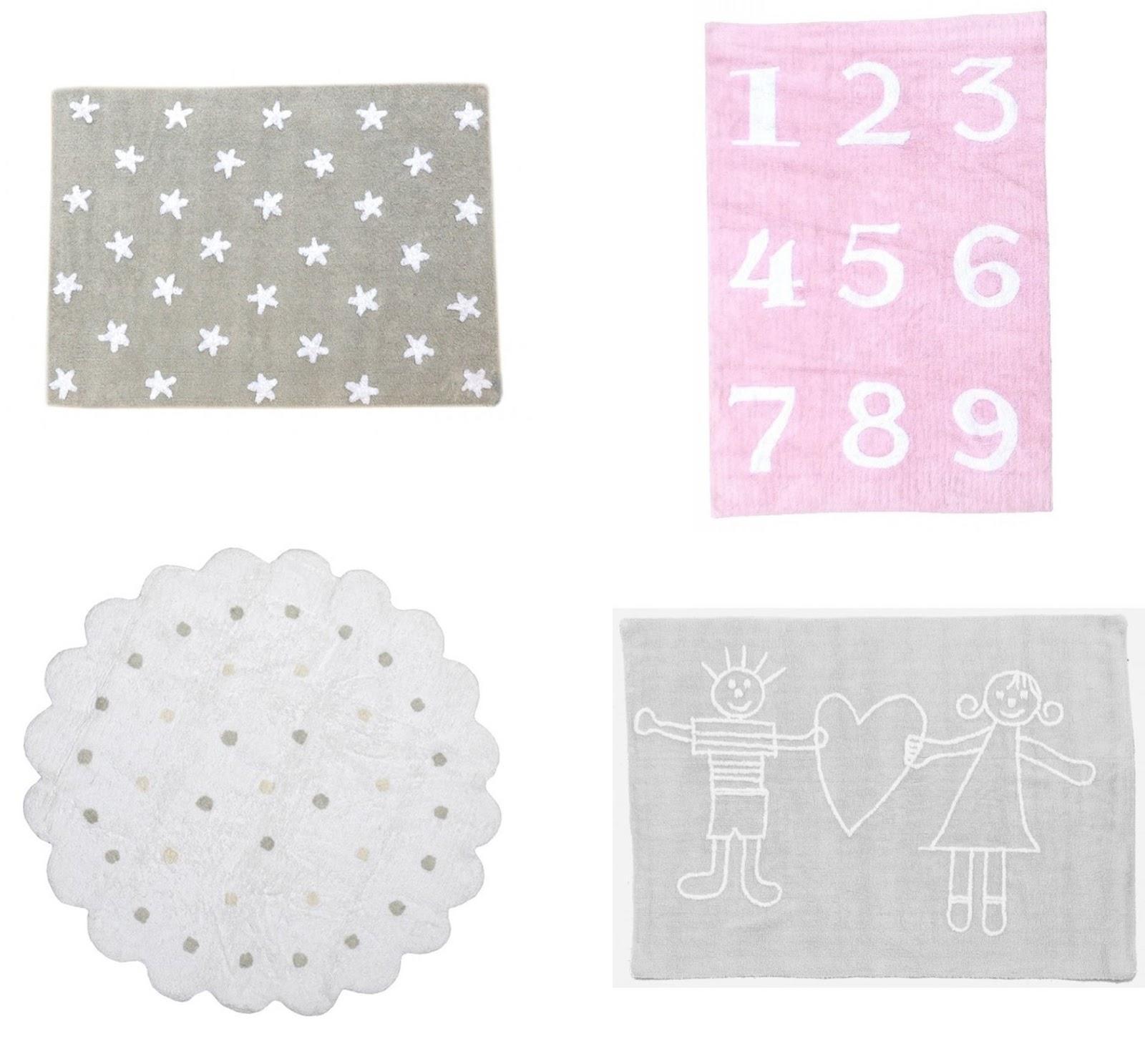 Alfombras ii parte alfombras lavables paperblog - Alfombras infantiles lavables ...