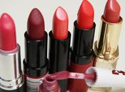 favourite cost lipstick/ labiales favoritos