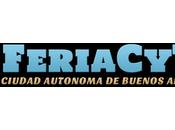 Feria Juvenil Ciencias Tecnología (Buenos Aires, Argentina)