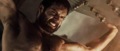 Críticas: 'El hombre de acero' (2013)