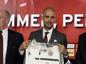 Guardiola 'preparado para desafío' entrenar Bayern Múnich