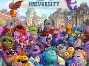 """Monsters University"" ""World logran taquilla monstruosa"