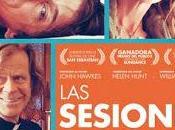 """""""Las sesiones"""" (Ben Lewin, 2012)"""