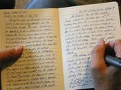 Como diario personal puede ayudarte carrera