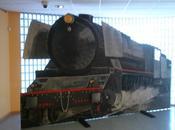 Reportaje fotográfico-150 años ferrocarril Delicias