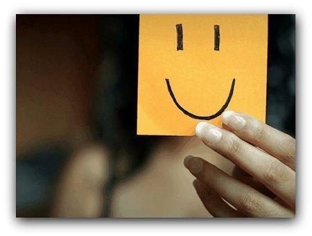 10 Frases Sobre La Sonrisa Paperblog