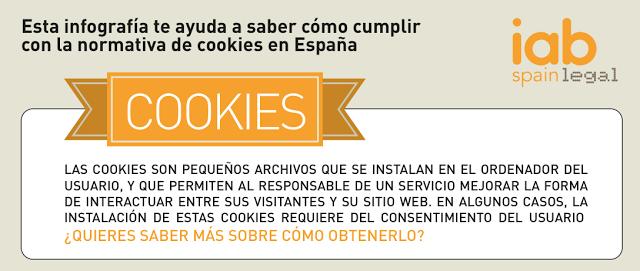 Que son las cookies y como funcionan