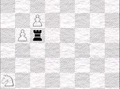 Problema lógica ajedrecistica