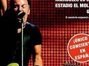 Bruce Springsteen trabaja próximo disco