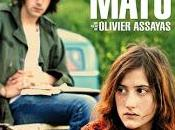 Después mayo (Olivier Assayas, 2.012)