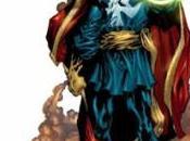 Marvel quiere Extraño próxima franquicia estrella