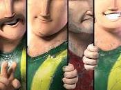 METEGOL: film animado Juan José Campanella