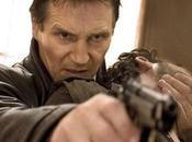 """Liam Neeson confirma vuelta para """"Taken"""