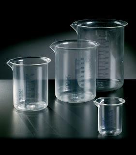 Técnicas selectas de campo y laboratorio:  Material del laboratorio