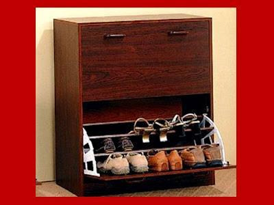 Truco para que el armario zapatero huela bien paperblog - Como hacer un armario zapatero ...