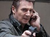 Liam Neeson vuelve Taken