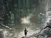 HOBBIT: Trailer Desolación Smaug