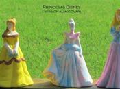 Frustración pintar figuritas Disney)