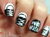 Converse Nail Make Noise Malasaña