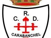 Real Carabanchel ficha Álvaro Corcobado, Christian Segador Toribio