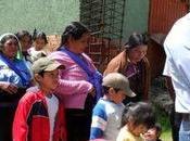 México: católicos golpean casi queman evangélicos volvían tras años exilio