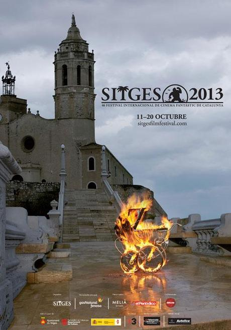 cartel festival cine sitges 2013