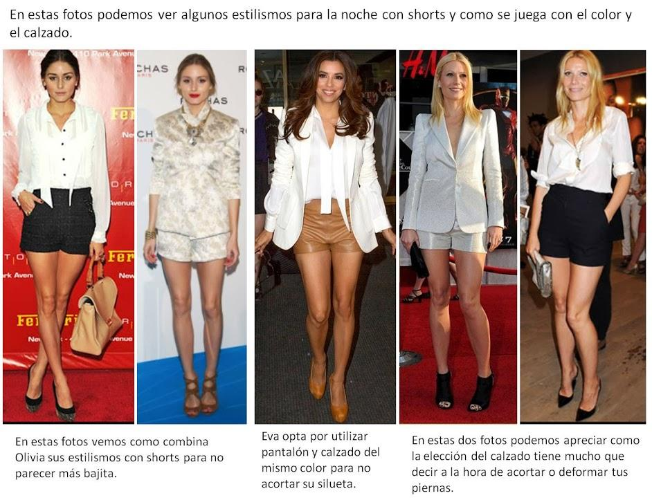 3a9bcd9bca Tu Guía de Pantalones Cortos - Paperblog