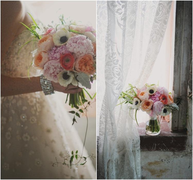 Decoracion Iglesia Vintage ~ bodas + vintage iluminando la iglesia Paperblog