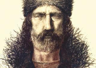 El hombre que se levantó de su tumba y viajó 320 km en busca de venganza