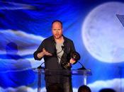 'Los Vengadores' 'Breaking Bad' arrasan Saturn Awards 2013