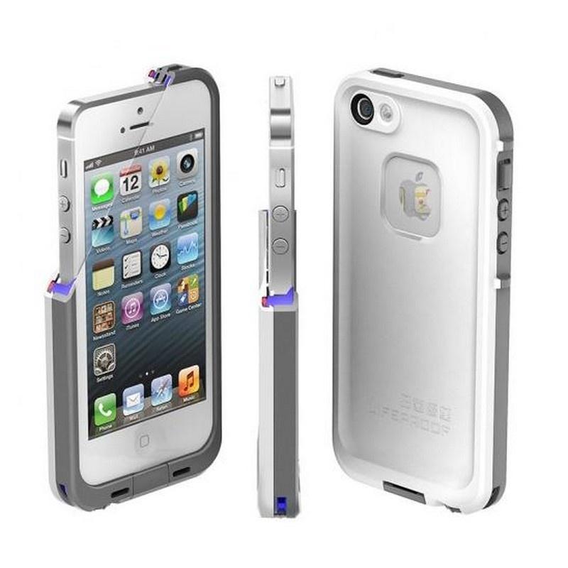 a37713b7e48 LifeProof funda para iPhone 5, la mejor funda en su categoría ...
