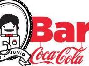 Celebra Coca Cola Bar-tolo. #benditosbares