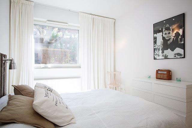 Un piso con muebles de palets paperblog Muebles low cost online