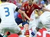 España sufre ante Italia, pero pasa final Copa penaltis